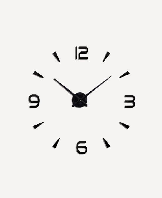 Shoop Acrylic Wall Clock VII