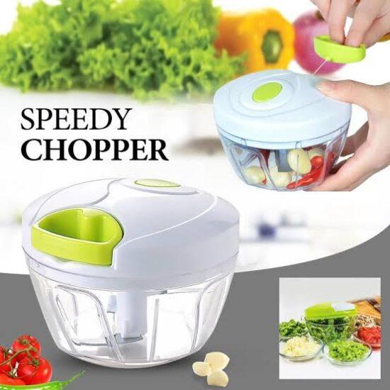Nicer Dicer Fruit Slicer & Vegetable Chopper