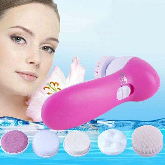 5 in 1 Beauty Facial Tool